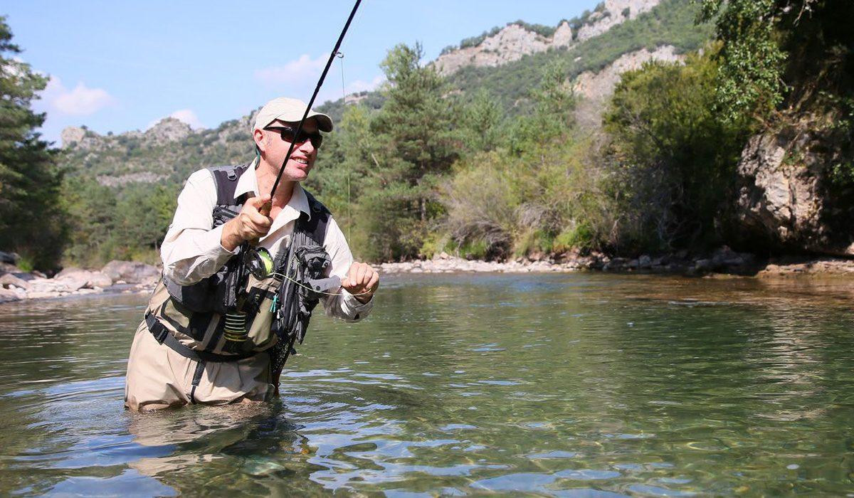Heber valley takes best place to fish in utah heber for Best fishing in utah