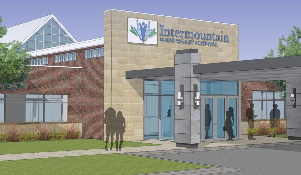 Intermountain Hospital Emergency Room