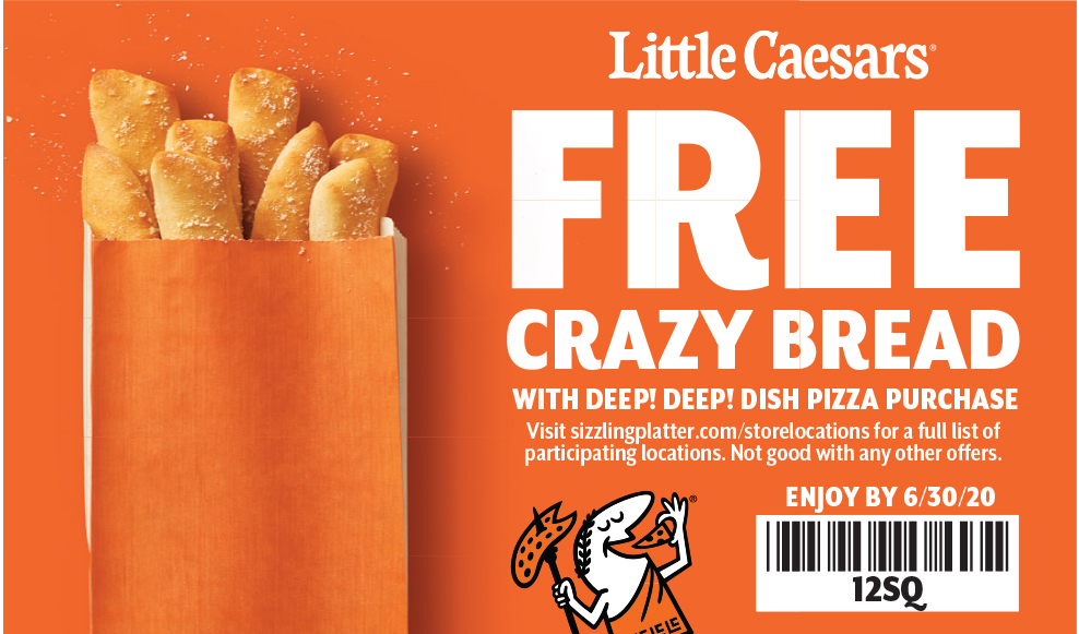 Image result for little caesars coupon code